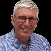 Head & shoulders photo of David Moncur - Growth Strategist