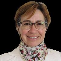 Head & shoulders photo of Anca Morintz - Executive Assistant